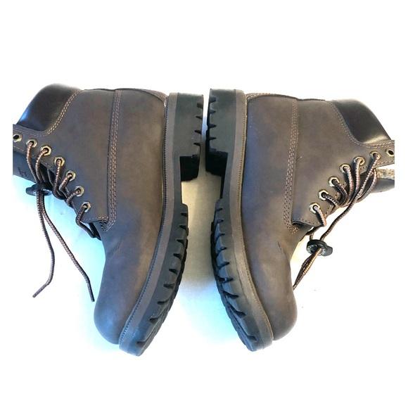 Work Boots Waterproof Mens